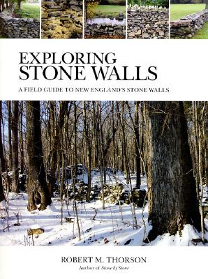 Exploring Stone Walls By Thorson, Robert